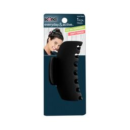 Scunci Pinza Mediana Active Soft Touch