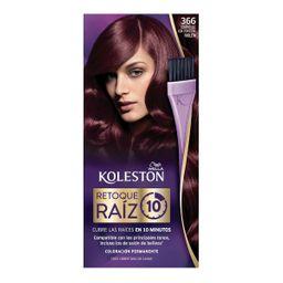 Tintes dama Koleston 1. Violeta 1 U