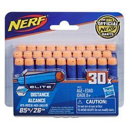 NERF N-strike Elite - Dart Refiils