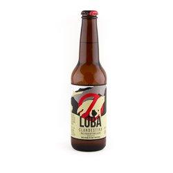 Loba Clandestina Cerveza