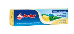 Mantequilla Anchor Con Sal 100 G