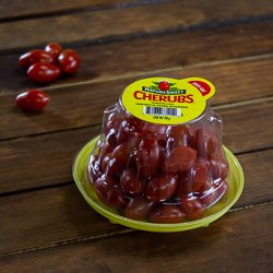 Fruver Cherubs Tomate Uva