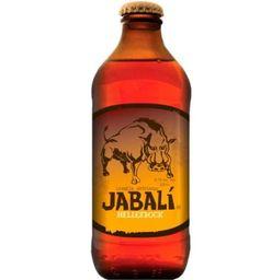 Jabali Hellesbock 330 ml