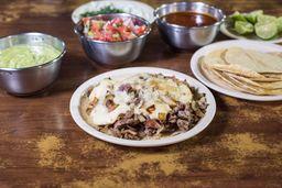 Orden Especial 6 Tacos