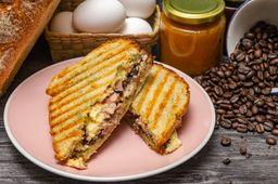 Sándwich Mañanero Especial