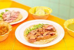 Taco Buche