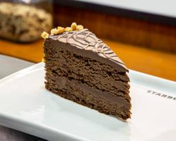 3x2 Pastel de Chocolate