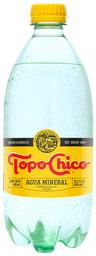 Agua Topo Chico