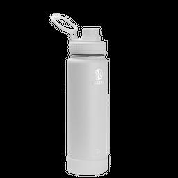 Botella Takeya Actives 700 mL Blanco