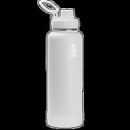 Botella Takeya Actives 1.1 L Blanco