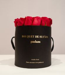 Bouquet De Sueños Rojo
