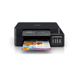 Impresora Multifuncional Brother Ink Tank DCP-T510W