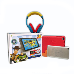 Kit Tablet Toy Story Ultra Bumper 3 U