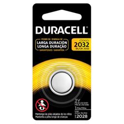 Pila Duracell 2032 Lithium Coin