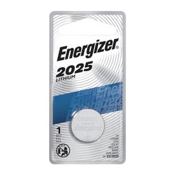 Pila Energizer 2025 Botón Litio