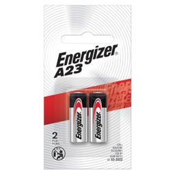 Pila Energizer A23 Alcalina 12V 2 U