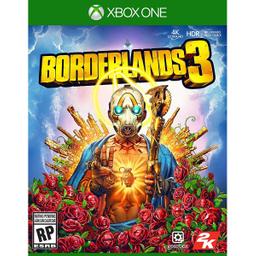 Videojuego Xbox One Borderlands 3