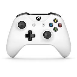 Control Inalámbrico Xbox One Blanco