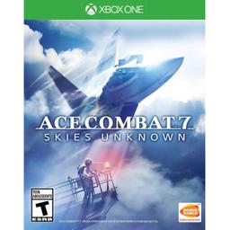 Videojuego Ace Combat 7 Xbox One