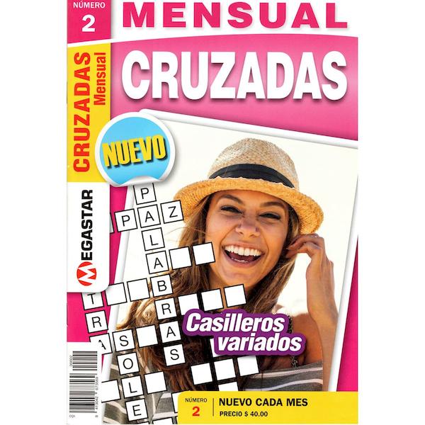 Revista Cruzadas Mensual