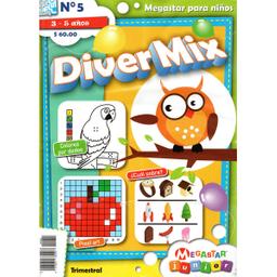 Revista Diver Mix