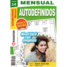 Revista Autodefinidos Mensual