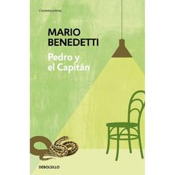 Pedro y el Capitán - Benedetti