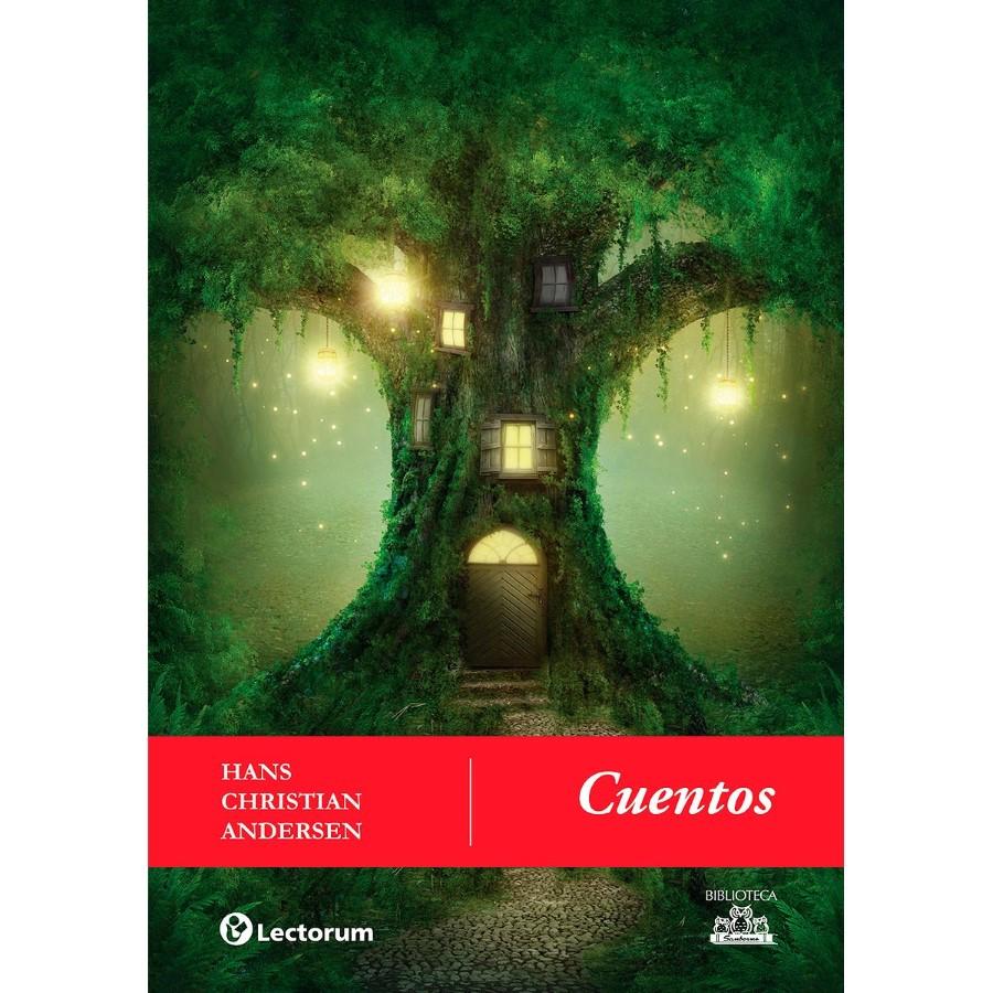 Cuentos. Hans Christian Andersen