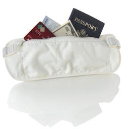 Portadocumentos Travel Smart Para Cintura