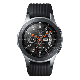 Smartwatch Samsung R800 46Mm Plata