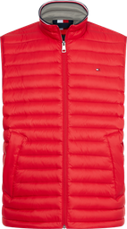 Chaleco im Lightweight Packable Down Vest Rojo