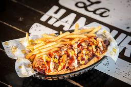 Hot Dog San Sebastián