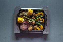 Vegetales a la Parrilla