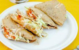 Tacos Dorados Combinados