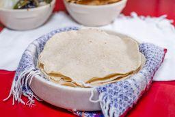 Tortilllas Extra
