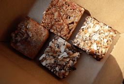 Caja de Pan Sin Azúcar