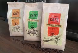 Café de Chiapas, Conservation Trade 450g