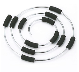 Portacaliente Espiral 1 U