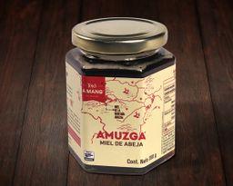 Miel de Abeja Amuzga (350 g)
