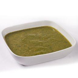 Salsa Verde al cilantro