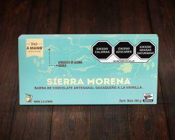 Chocolate Sierra Morena (250 g)