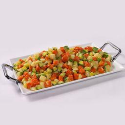 Verduras Saute
