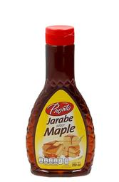 Pronto Jarabe Sabor Maple