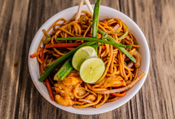 Chow Mein Soy
