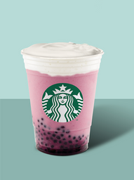 Acai Berry Yogurt Frappuccino