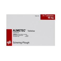 Almetec (40 Mg)