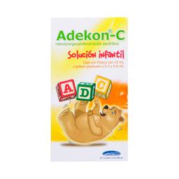 Adekon C Oral