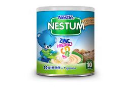 Nestum Cereal Etapa 3 Quinoa y 7 Granos