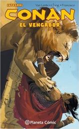 Conan El Vengador Fred Van Lente 1 U