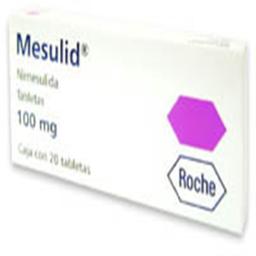 Mesulid (100 Mg)